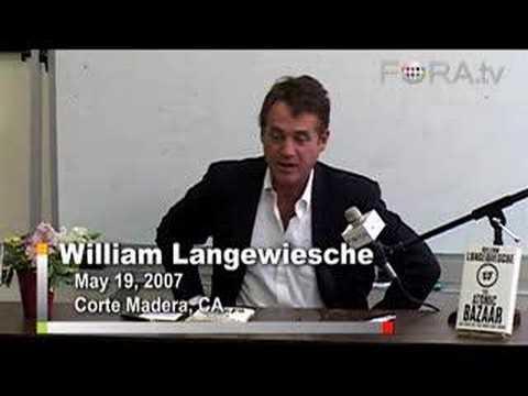 William Langewiesche - Russia's Nuclear Arsenal
