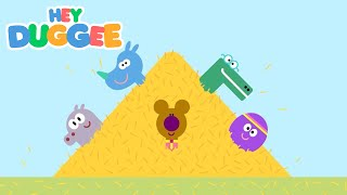 Hey Duggee - The Squirrels - Duggee's Best Bits
