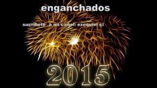 enganchados de Cumbia y cuarteto para bailar en 2015/16