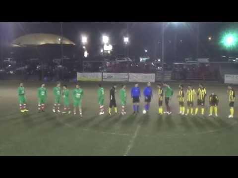 INTEGRALE Serie A - 7^ | Alitalia Calcio Vs Zio Mauro Maccarese