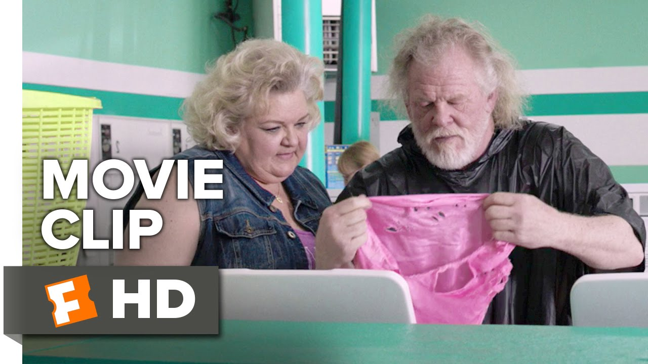 Walk in the Woods Movie CLIP - Pantyologist (2015) - Nick Nolte Movie ...