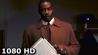 Джордж Чемберс помогает Николаю выйти из тюрьмы   Неоспоримый 2 (2005)