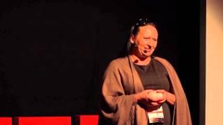 Czy Muminki potrzebują marihuany? | Dorota Gudaniec | TEDxPoznan