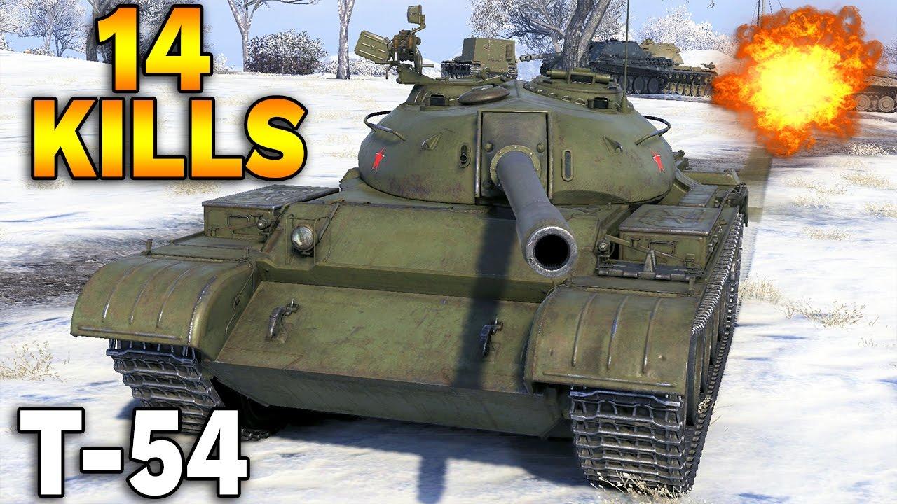 World of Tanks mod dobierania graczy