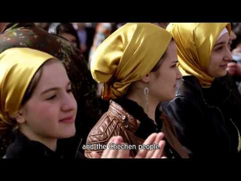 CineDOC-Tbilisi 2015 | Trailer | Grozny Blues by Nicola Bellucci