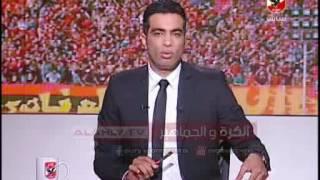 """شادى محمد """"اهل كريم فايد يتقدم بطلب من النادى الاهلى"""""""