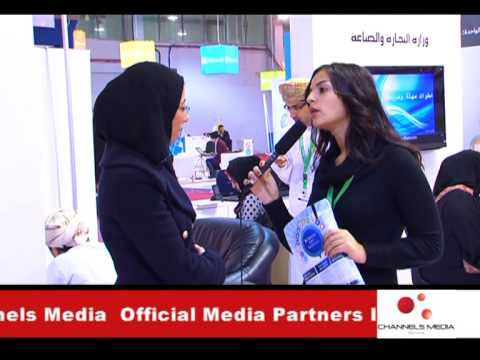 Channels Media with Oman Al Rakamiya