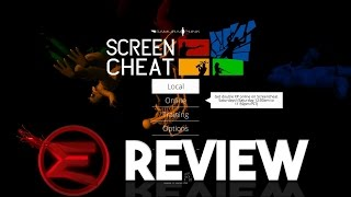 ScreenCheat Review - Steam