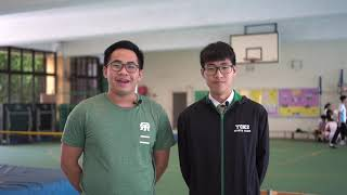 yck2的2018-19 YCK2 Students on their achievements.相片