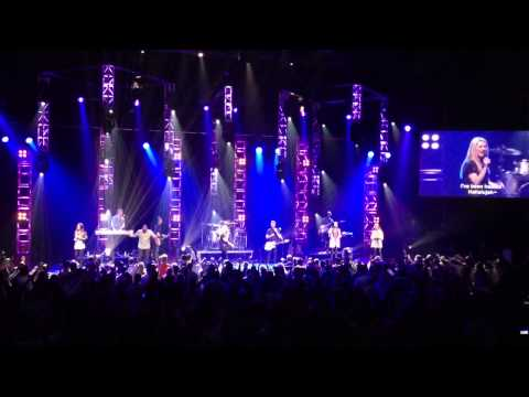 Your Name Brings Healing To Me - Planetshakers Pastor Sam Evans