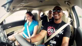 Acura ILX All Access ride and drive recap