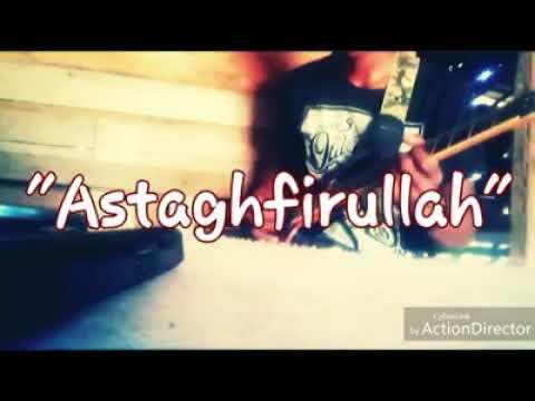 Asataqfirullah .. abiem ngesti   cover by bayu sadewa