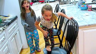 SHAYTARDS FAMILY OBSTACLE COURSE!