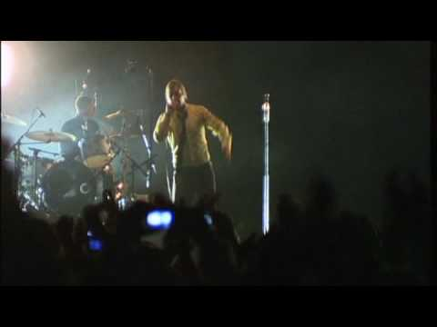 Delirious? (History Maker) Live From G12 Bogota, Colombia - 2009 HQ