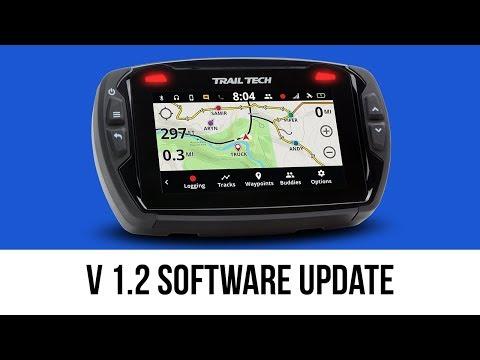 Trail Tech || Software & Map Updates