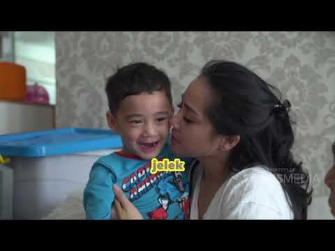 JANJI SUCI - Lucu Banget, Rafathar Puasa Tapi Minum 5 Menit Sekali (18/5/19) Part 1