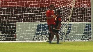 Filho de Juan mostra talento no futebol, mas é trollado por Mancuello