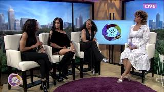 Sister Circle Live | EnVogue is BACK and Live on The Circle.