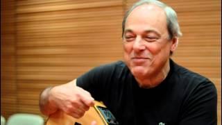 Toquinho fala sobre Taiguara e Chico Buarque