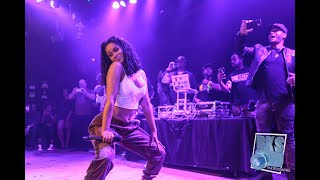 Cardi B Rare Live Performance of Bodak Yellow Latin Trap Mix