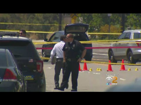 LAPD Officer Shot, Wounded During El Segundo Pursuit