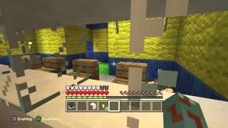 Minecraft Minetopia  #3 nog meer spullen kopen