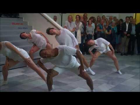 Der Tanz und das Kino Filmmuseum Potsdam