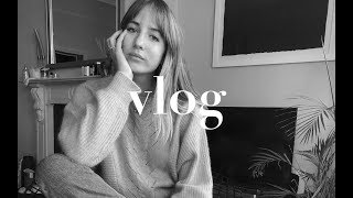 Vlog   Going Shopping & Finishing The Wardrobe Clearout