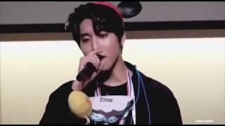 STRAYKIDS JISUNG - SINGING VOICE COMPILATION
