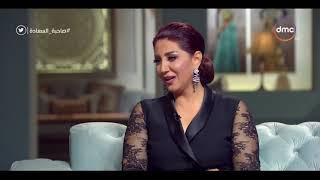 صاحبة السعادة - وفاء عامر : حذرت أيتن عامر من قبول أدوار معينة؟ .. وكنت مستعدة أدفعلها من جيبي