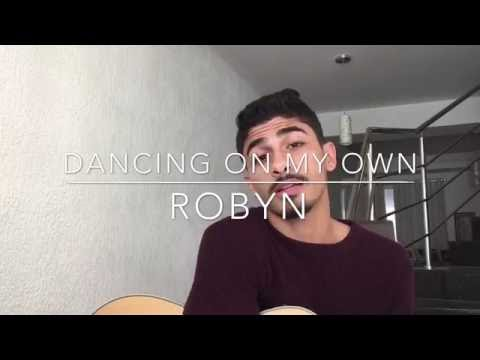 Dancing On My Own - Calum Scott Version (Cover - Pedro Mendes)