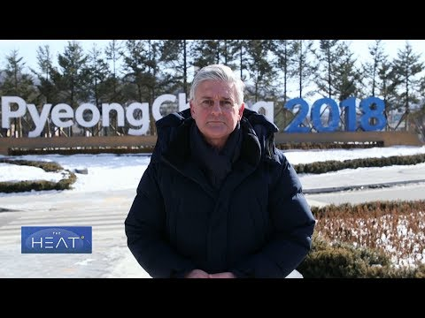 The Heat: China-US relations and Winter Olympics Pt 2