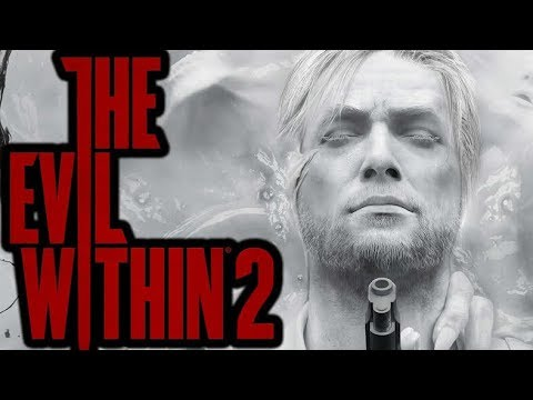 ☠ The Evil Within 2 PC Gameplay - Chapter 9 ☠