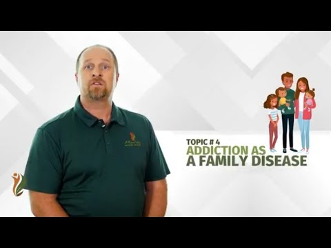 Drug & Alcohol Addictions as a Family Disease | A Better Today Recovery Services