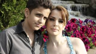Alina Martirosyan & Emmanuel Martirosyan