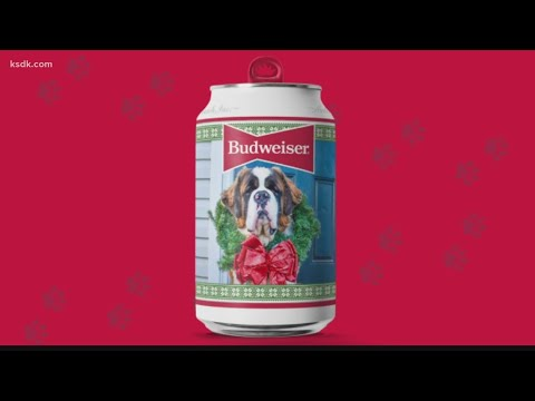 Meet-the-new-face-of-Budweisers-holiday-beer-cans