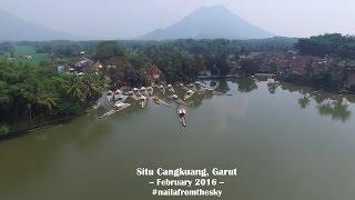 [1.01 MB] Situ Cangkuang, Garut (Februari 2016)