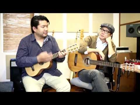 THE BOYKOR : พี่บอยพี่ก้อแนะนำเทคนิคการแต่งเพลง