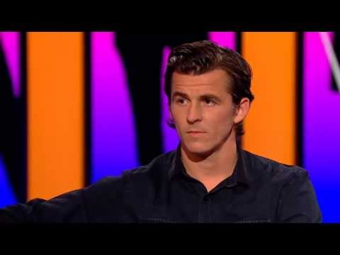 Joey Barton Talks About Doing Time And The Impact It Had On His Life