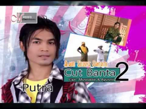 Cut Banta 2, Putra, Album House Aceh, Group Gule Rampo Vol  3