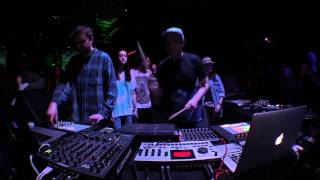 ALSO Boiler Room London Live Set