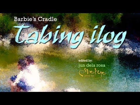 Tabing Ilog ( with lyrics) ~ Barbie's Cradle