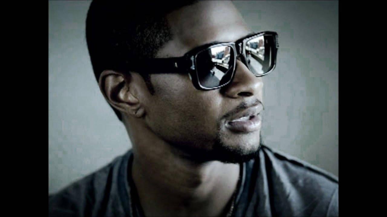 Usher - Lemme See (Let Me See) [HQ] [LYRICS] [DOWNLOAD