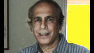 POOCHO NA HAMEIN sung by Dr.V.S.Gopalakrishnan