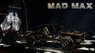 Mad max EP 2 - The Magnum Opus !