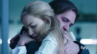 Cole & Cassie - 12 Monkeys || Fix You.