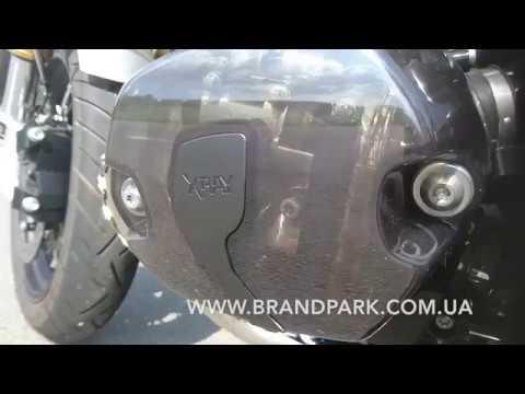 Крышка цилиндра прозрачная Wunderlich XRay Boxer для BMW RnineT/R1200GS/R1200GS Adv/R1200R/R1200RT