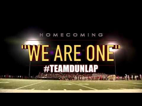 Dunlap High School  Homecoming - 2017