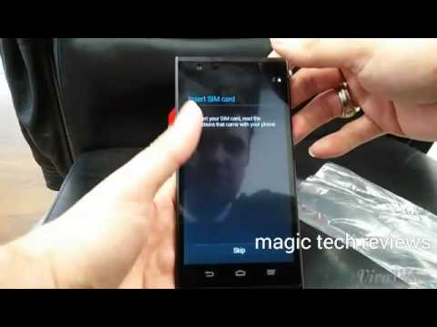 and zte zmax soft reset demonstrating