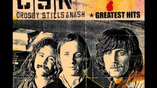 Crosby, Stills, and Nash - Suite: Judy Blue Eyes